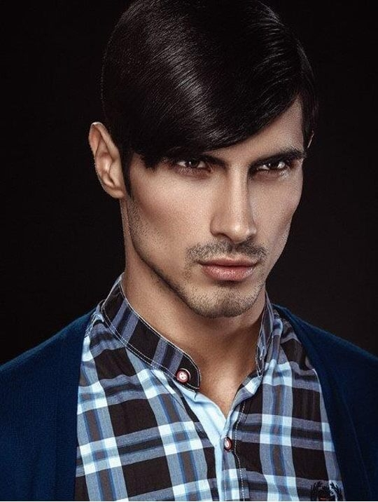 Erkek Modeller Cast Ajans