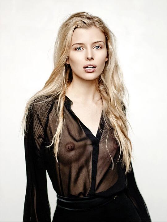 Nicole model фото девушек на работе за компом