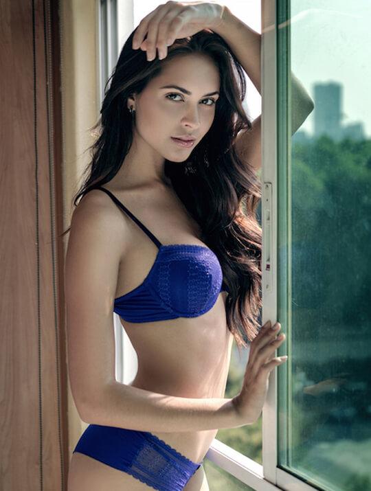 Modeling Agencies For Kids >> Veronica Morales | Model Agency | İce Modelmgmt